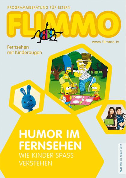 FLIMMO JFF – Institut für Medienpädagogik in Forschung und